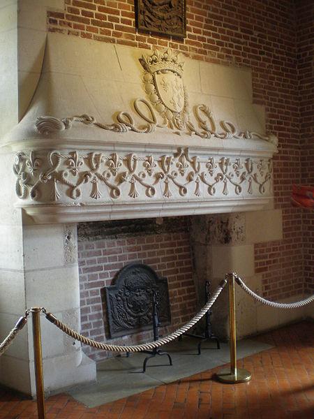 Chateaux de la Loire 450px-18