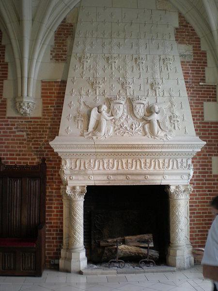 Chateaux de la Loire 450px-19