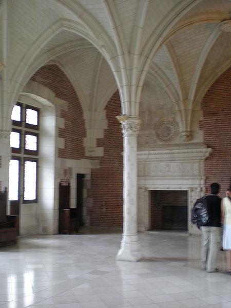 Chateaux de la Loire 450px-20