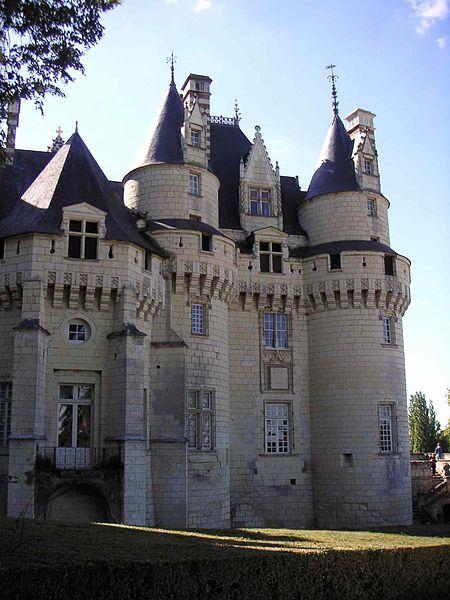 Chateaux de la Loire 450px-29