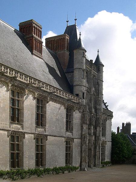 Chateaux de la Loire - Page 2 450px-32