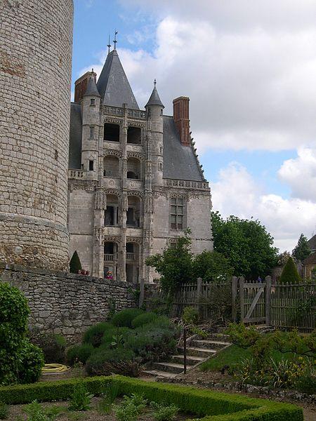 Chateaux de la Loire - Page 2 450px-33