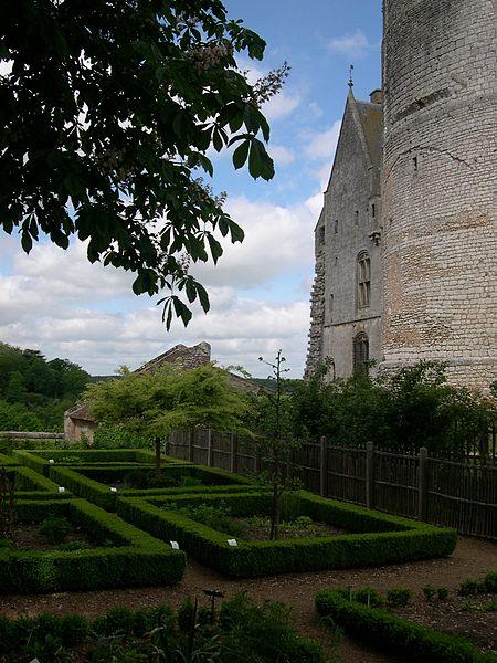 Chateaux de la Loire - Page 2 450px-34