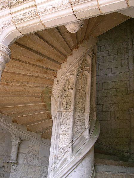 Chateaux de la Loire - Page 2 450px-36