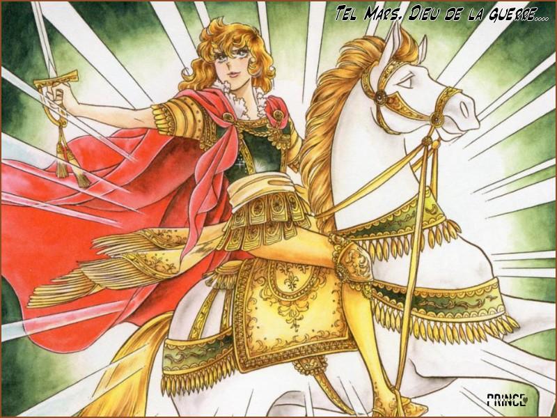 Images de Lady Oscar (film et dessins animée et mangas ) 45651510