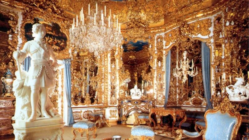 Chateaux de Bavière 52218810