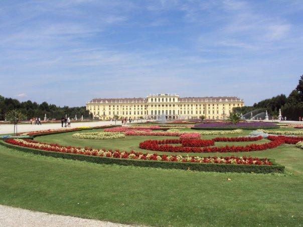 Chateaux  d'Autriche 5289_110