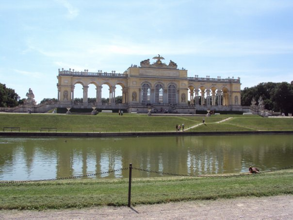 Chateaux  d'Autriche 5289_112