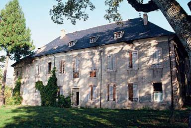 Château du général de Jarjayes 65033410