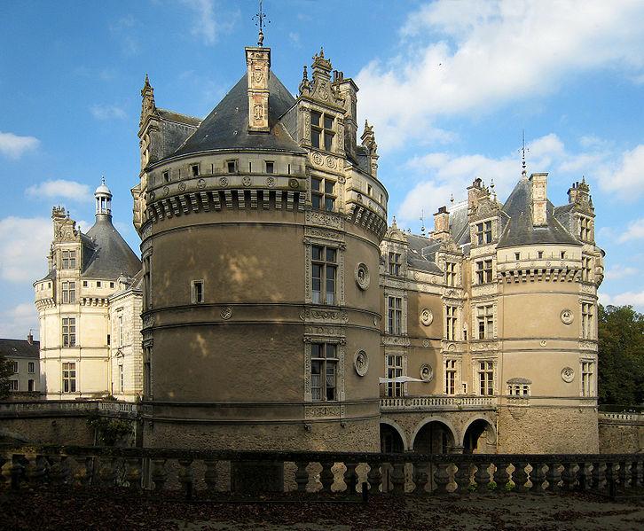 Chateaux de la Loire - Page 2 726px-10