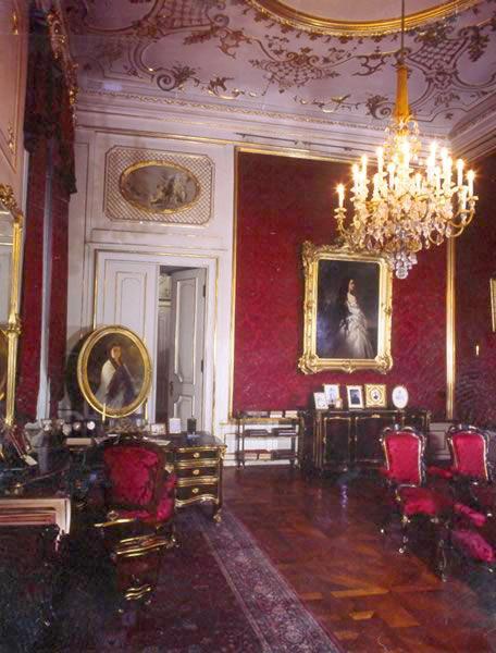 Chateaux  d'Autriche 760e2f10