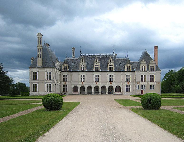 Chateaux de la Loire 775px-10