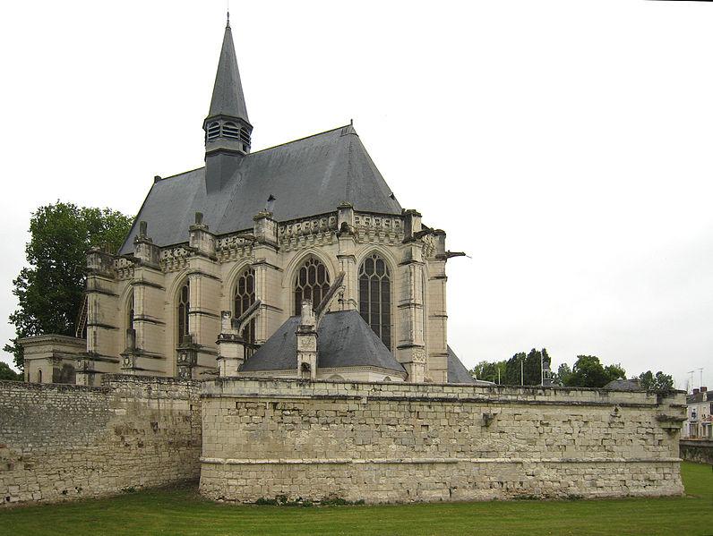 Chateaux de la Loire - Page 2 796px-10