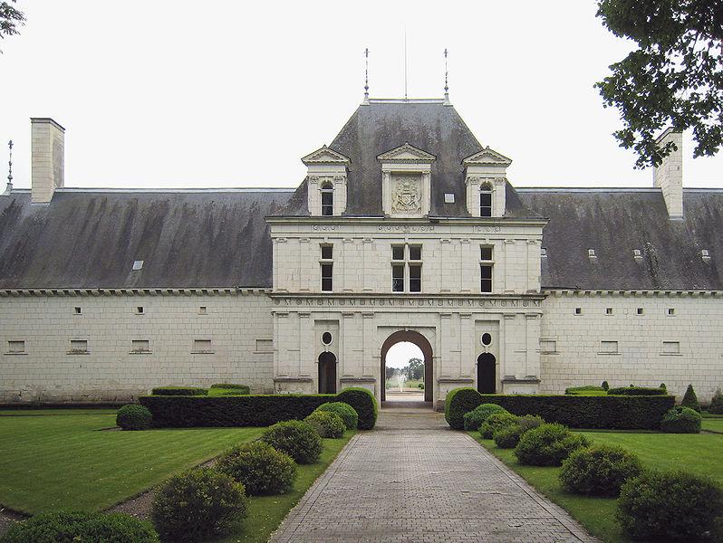 Chateaux de la Loire - Page 2 798px-11