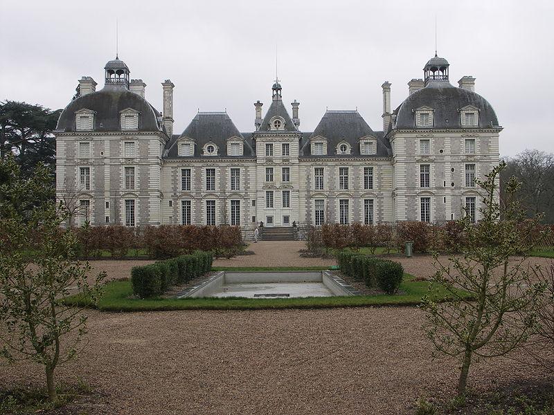 Chateaux de la Loire 800px-67
