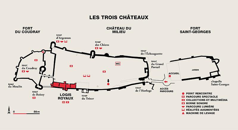 Chateaux de la Loire 800px-98