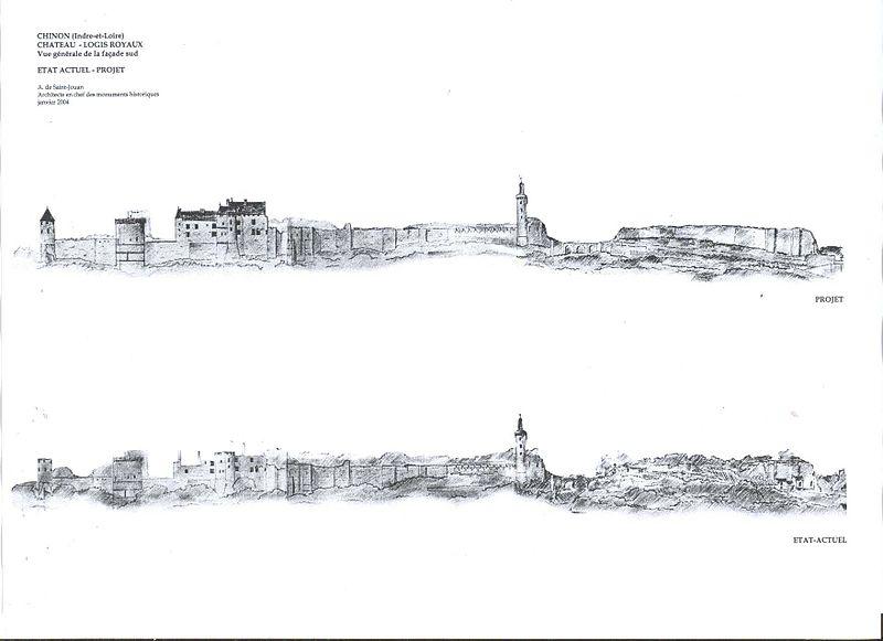 Chateaux de la Loire 800px100
