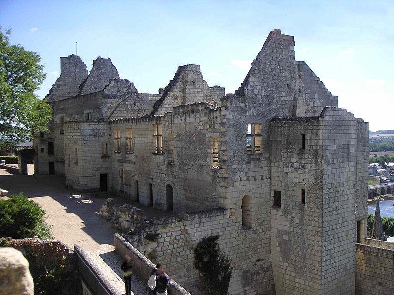 Chateaux de la Loire 800px101