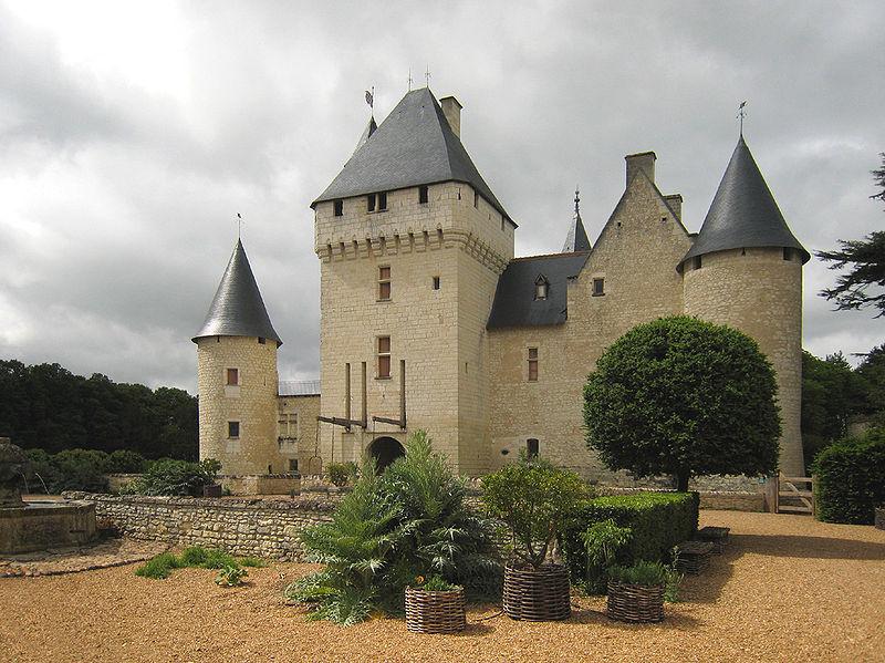 Chateaux de la Loire 800px102