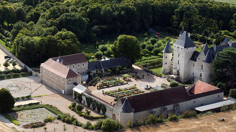 Chateaux de la Loire 800px103