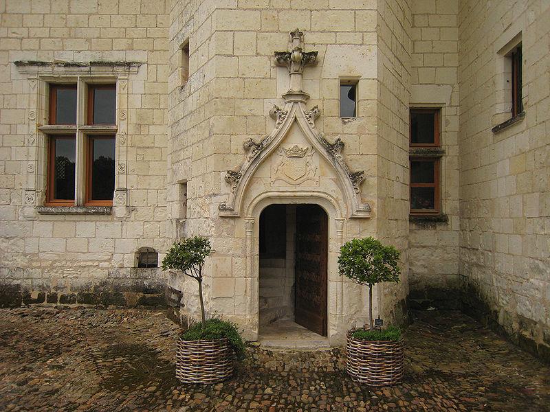 Chateaux de la Loire 800px105