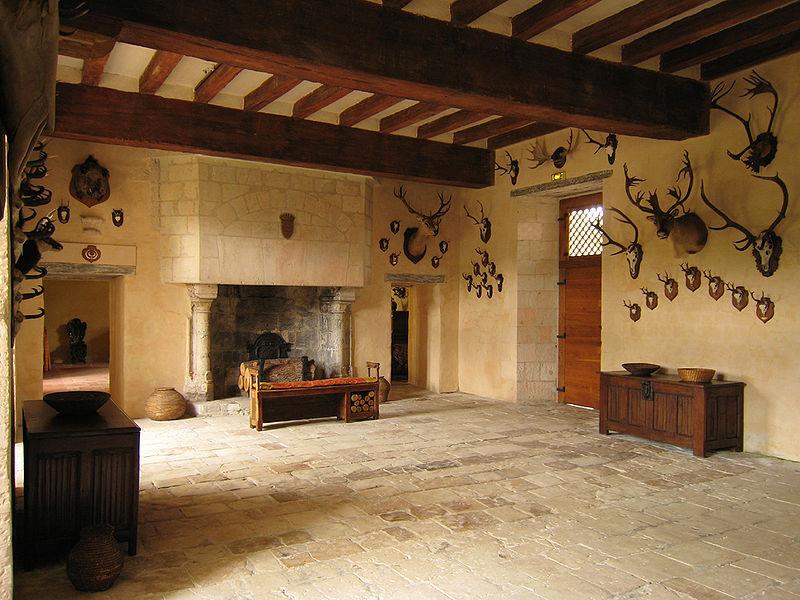 Chateaux de la Loire 800px106