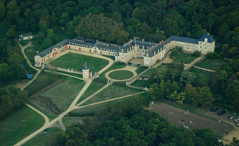 Chateaux de la Loire 800px107