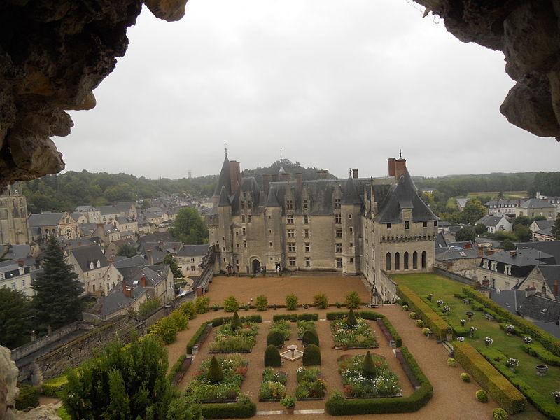 Chateaux de la Loire 800px109