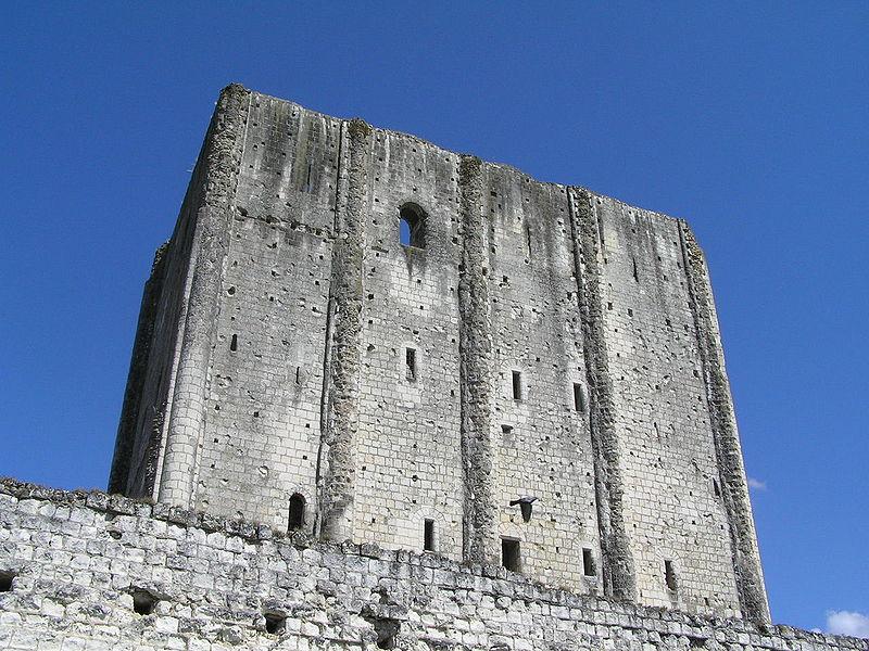 Chateaux de la Loire 800px112