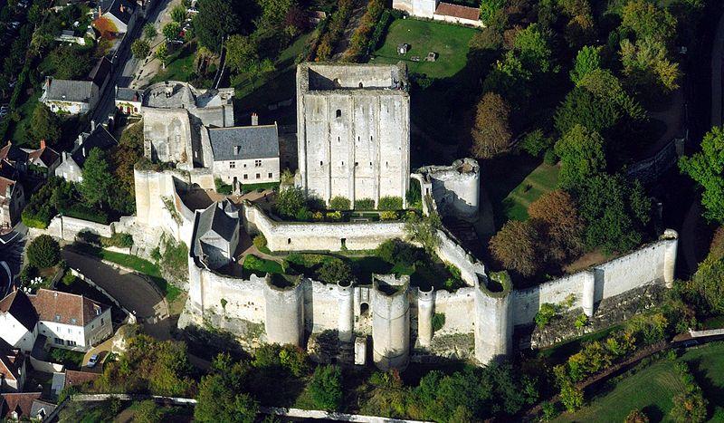Chateaux de la Loire 800px113