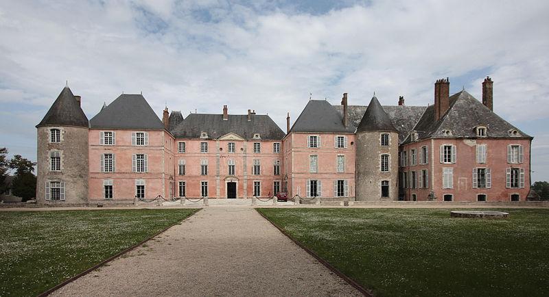Chateaux de la Loire 800px114