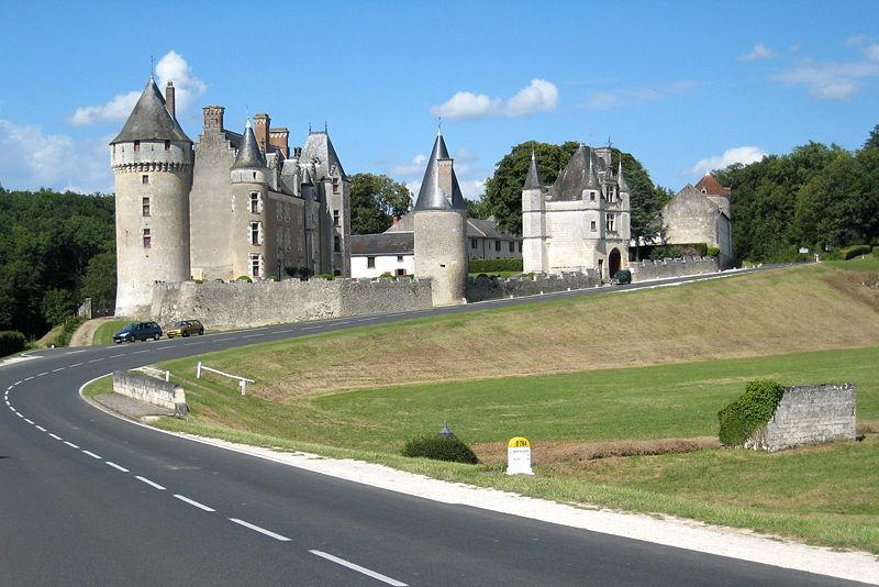 Chateaux de la Loire 800px115