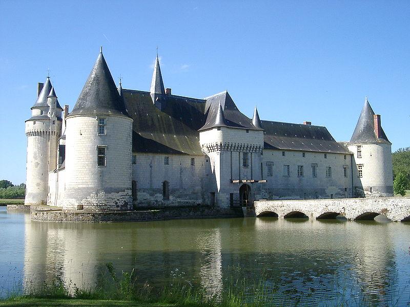 Chateaux de la Loire 800px117
