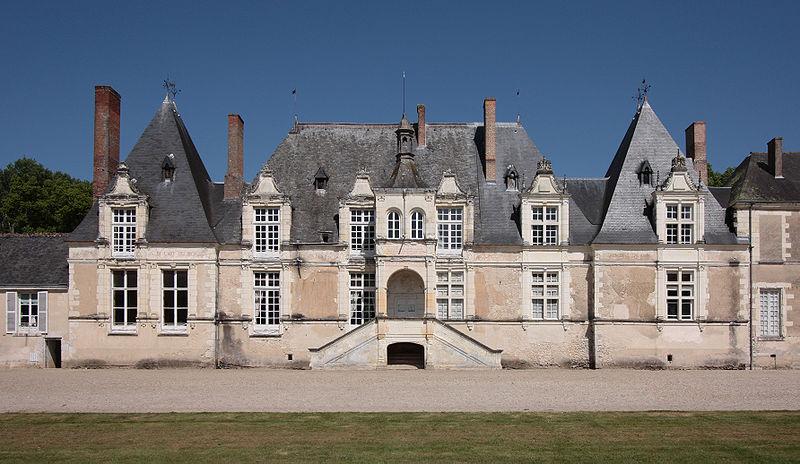 Chateaux de la Loire 800px118