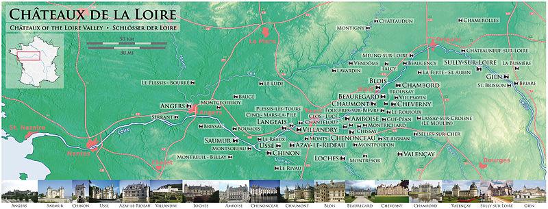 Chateaux de la Loire 800px119