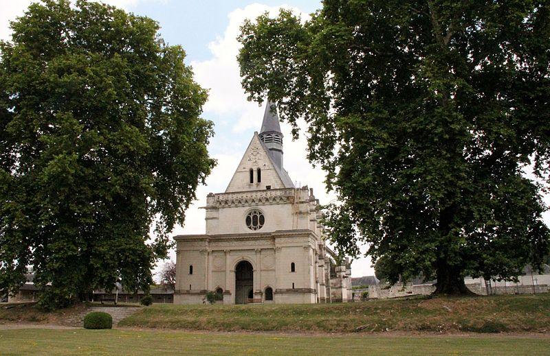 Chateaux de la Loire - Page 2 800px122
