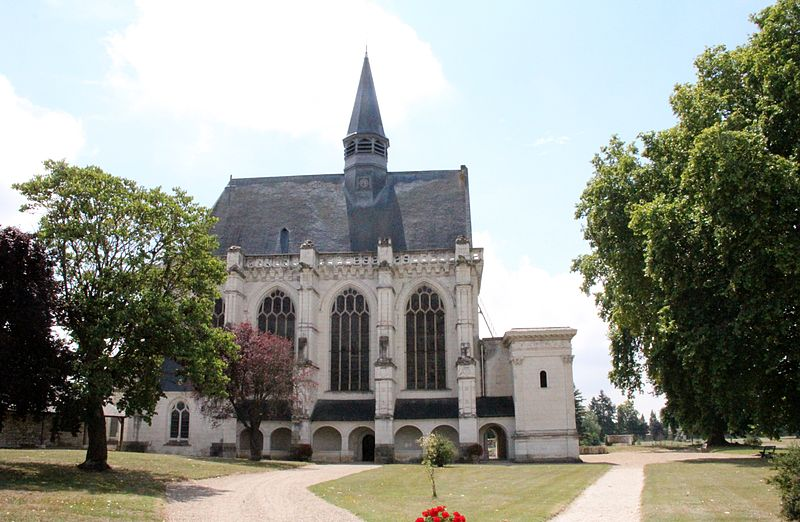 Chateaux de la Loire - Page 2 800px123
