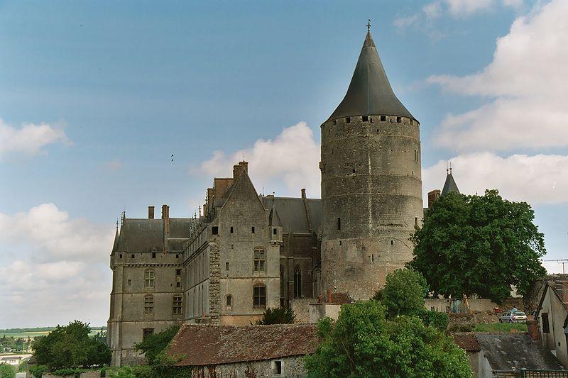 Chateaux de la Loire - Page 2 800px125