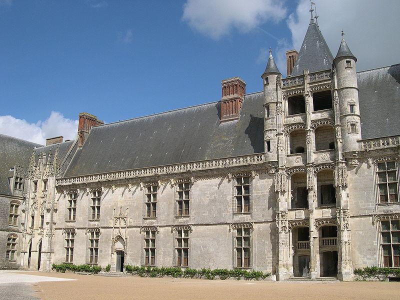 Chateaux de la Loire - Page 2 800px126