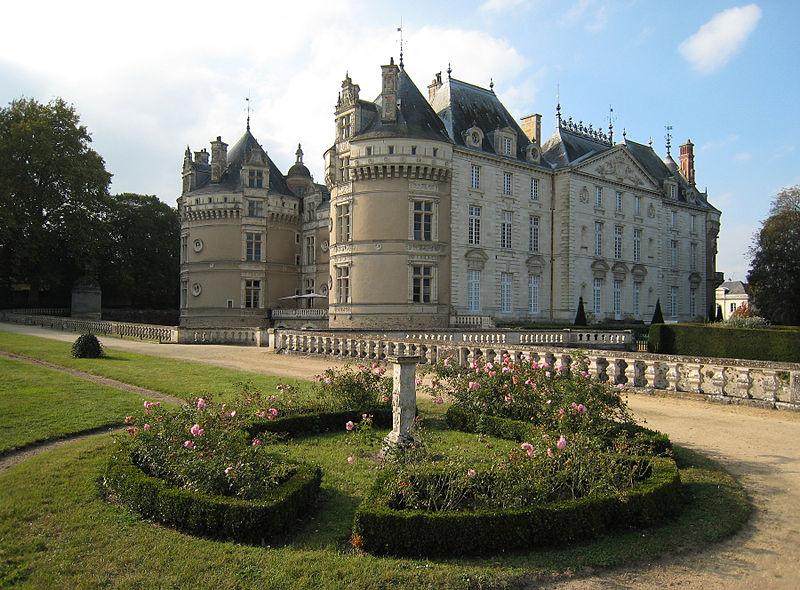 Chateaux de la Loire - Page 2 800px128