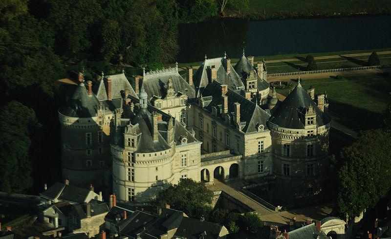 Chateaux de la Loire - Page 2 800px130