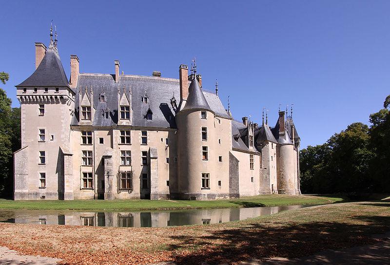 Chateaux de la Loire - Page 2 800px132