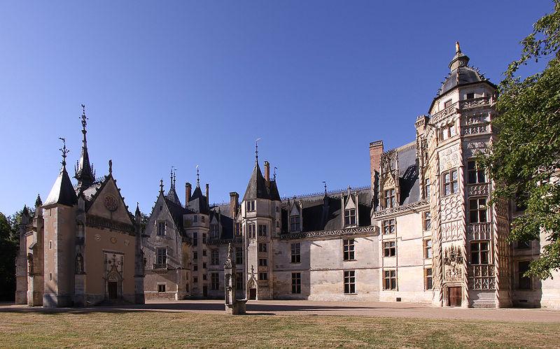 Chateaux de la Loire - Page 2 800px133
