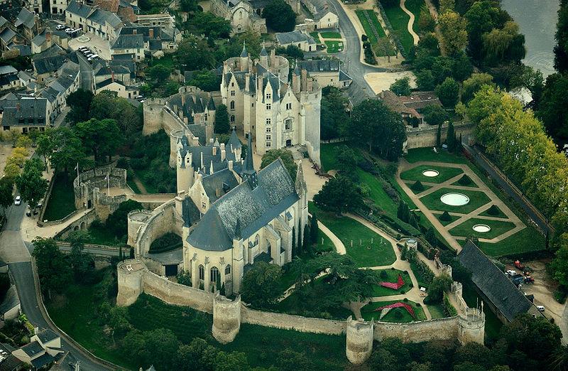 Chateaux de la Loire - Page 2 800px134