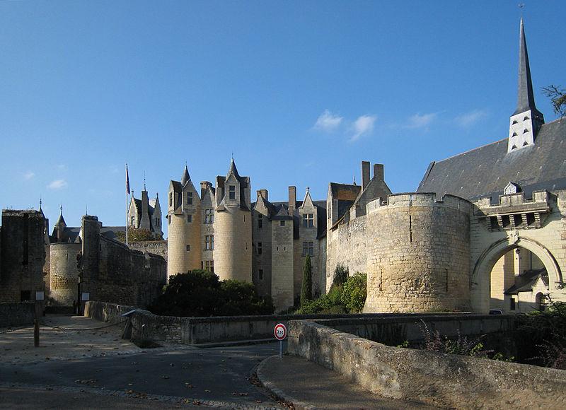 Chateaux de la Loire - Page 2 800px135