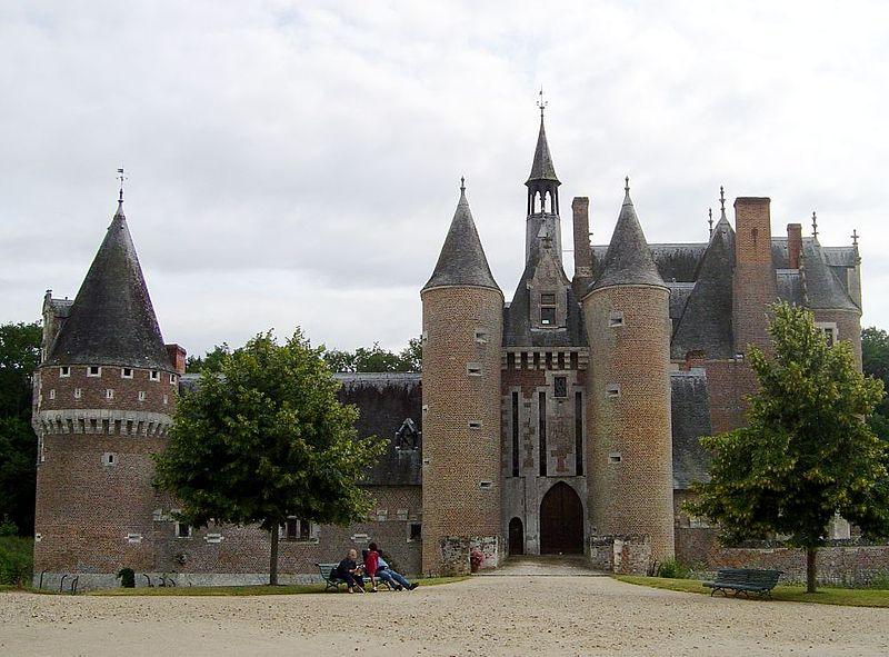 Chateaux de la Loire - Page 2 800px136