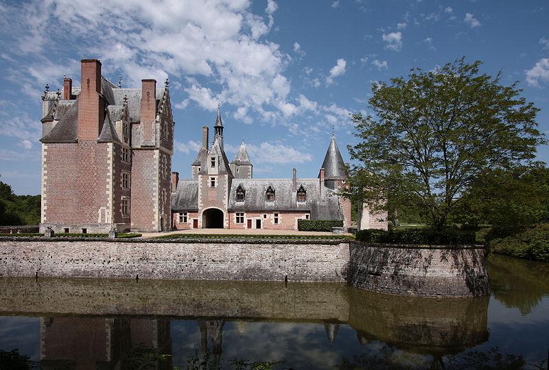 Chateaux de la Loire - Page 2 800px138