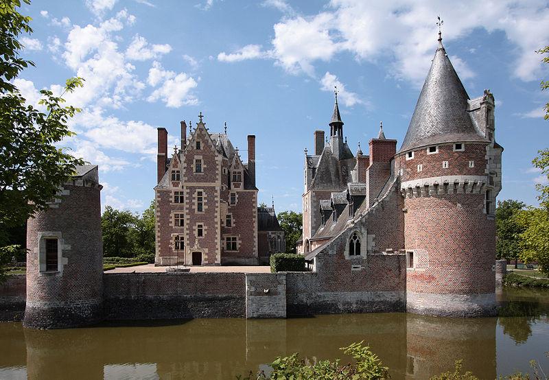 Chateaux de la Loire - Page 2 800px139