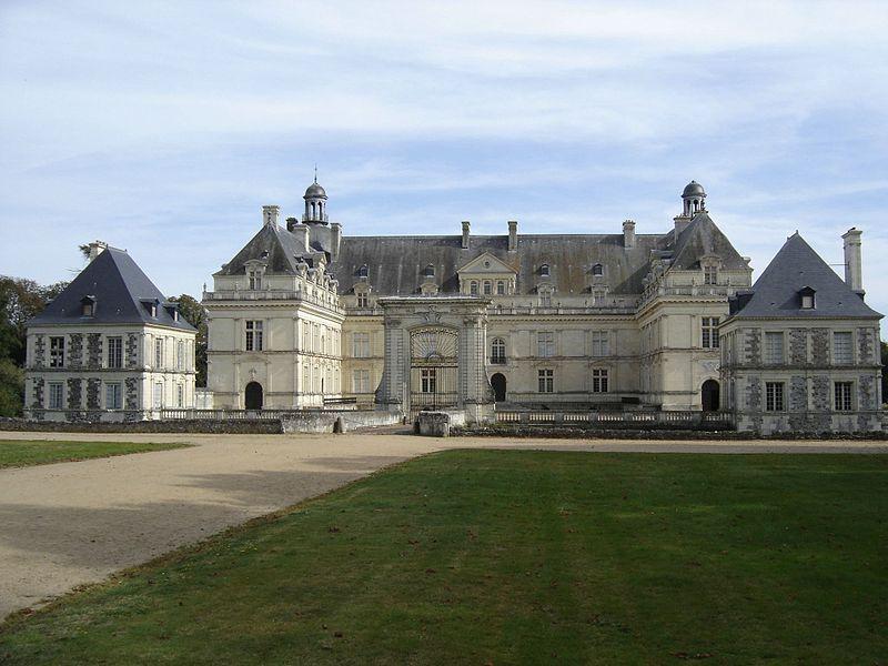 Chateaux de la Loire - Page 2 800px144