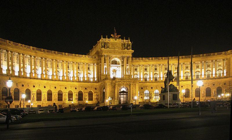 Chateaux  d'Autriche 800px146